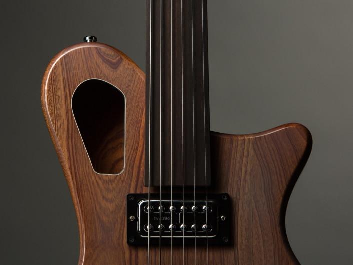 Kalluste guitars