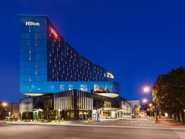 Hilton Tallinn Park Hotel