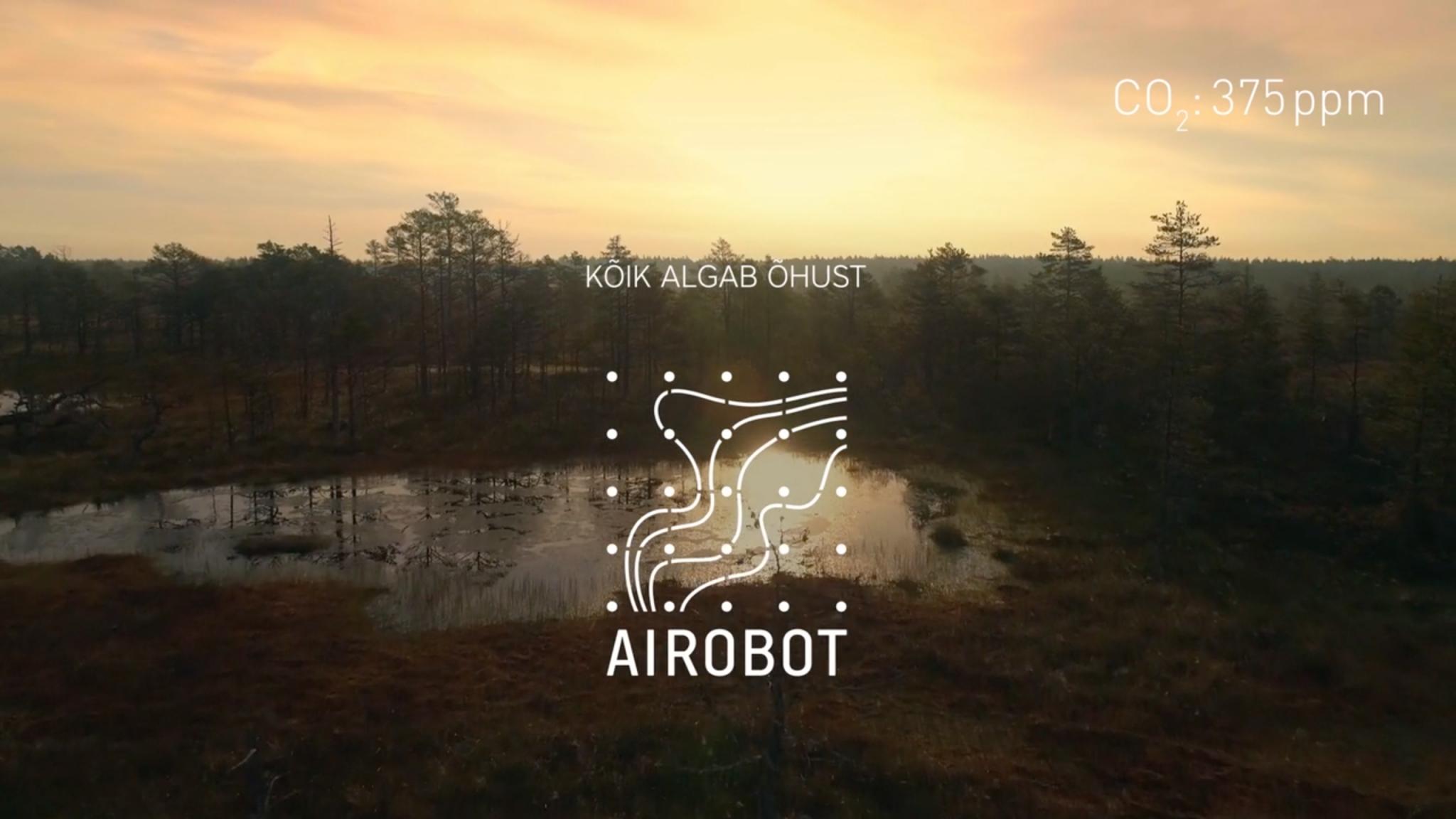 Airobot imagovideo