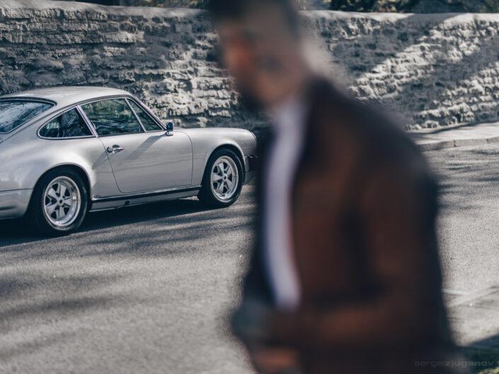 Porsche 911 lifestyle
